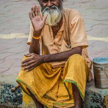 Khajaraho Man