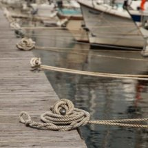 Harbourside Ropes