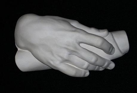A025 Mano Giuliano De Medici
