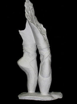 A088 Piedi di ballerina