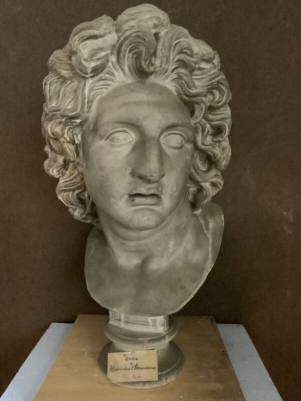Alessandro il Macedone