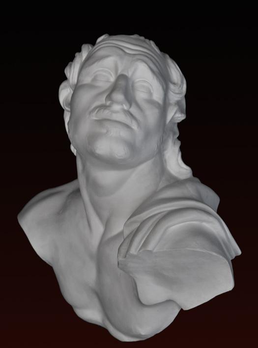 B028 Arrotino Uffizi