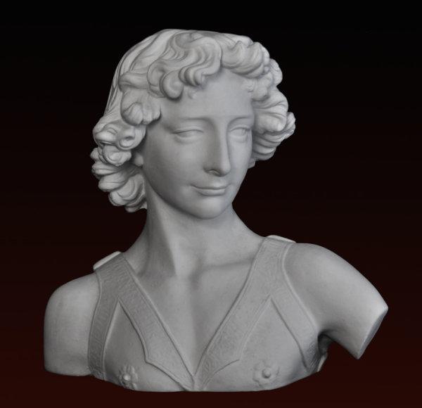 B034 Davide del Verrocchio