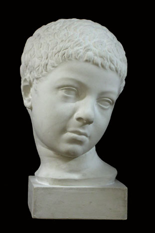 B062 Ragazzo Etrusco