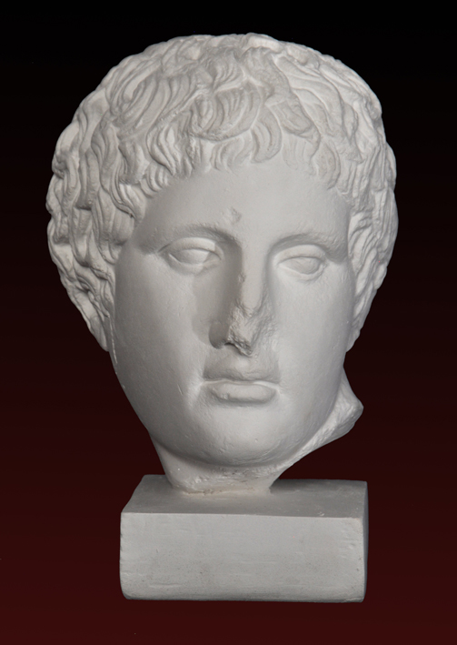 B068 Efebo Atleta - Policleto