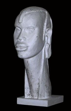 B072 Testa Masai