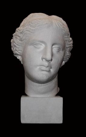 B081A Venere di Milo testa