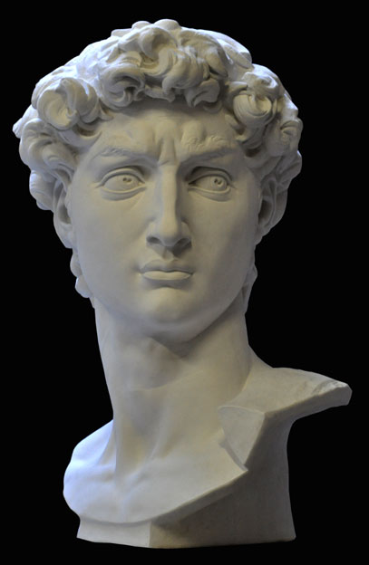 B118 David Michelangelo