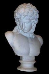 B121 Eros Prassitele Vaticano