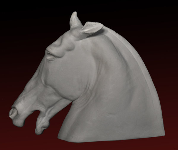B125 Cavallo Lisippo