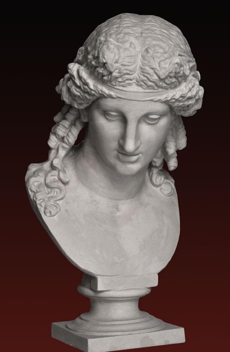 B141 Dioniso Capitolino