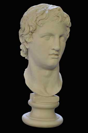B147 Alessandro Magno - Istanbul