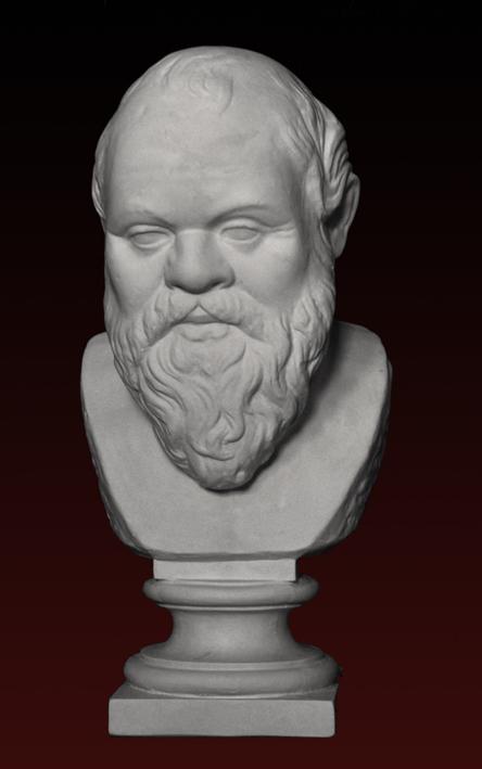 B168 Socrate - Socrates
