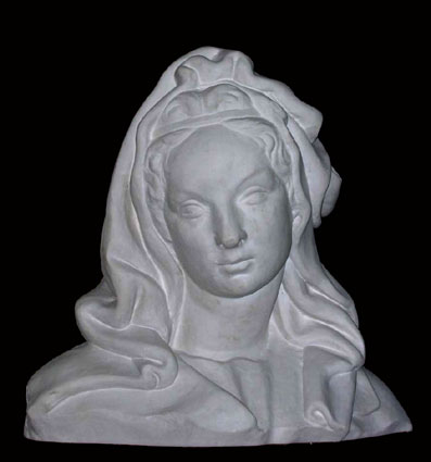 B171 Madonna - JacopoDellaQuercia