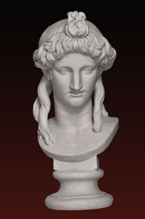 B173 Arpocrate - Romano