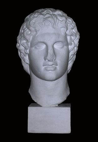 B178 Alessandro Magno