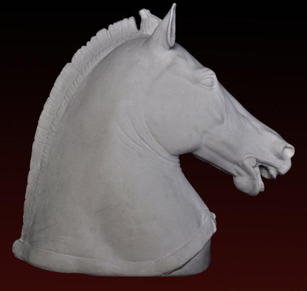 B188 Testa di Cavallo-Medici
