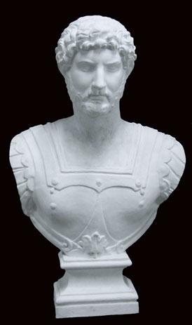 B192a ADRIANO Imperatore