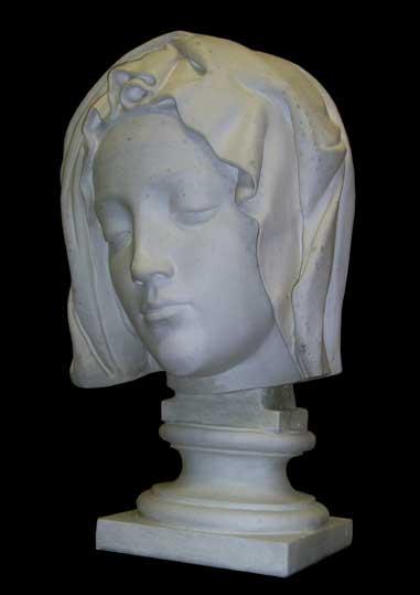 B212 Madonna - Pietà di Michelangelo