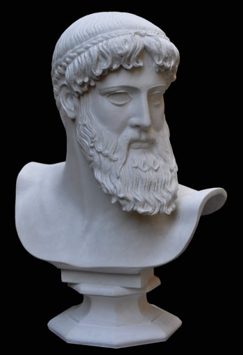 B218 Zeus Poseidone