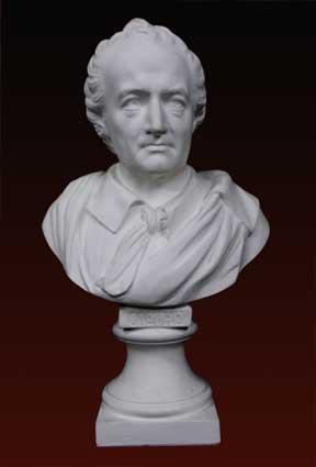 B222 Johann Wolfgang Goethe