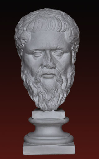 B235 Platone - filosofo