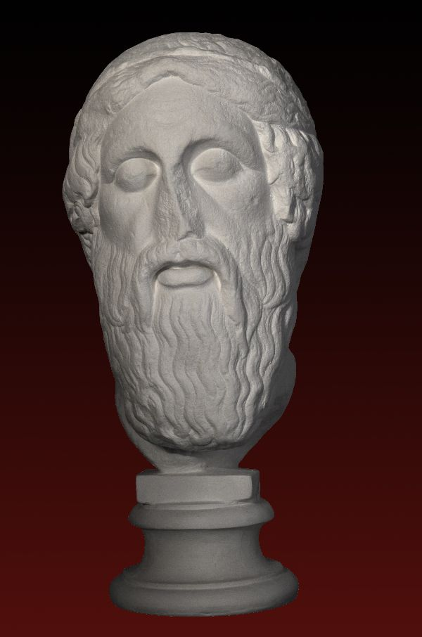 B260 Omero Homeros