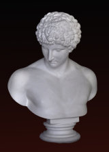 B266 Antinoo Capitolino- riduzione