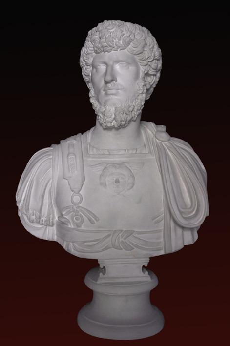 B268 Lucio Vero -- Palazzo Ducale Mantova