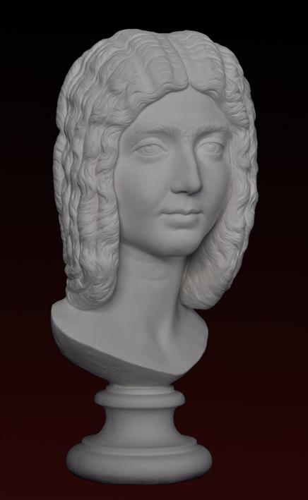 B274- Iulia Domna-Imperatrice che venne dalla Siria