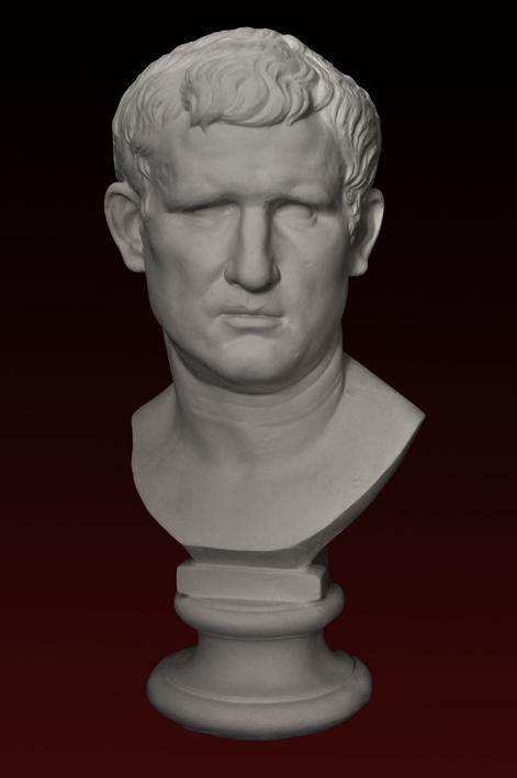 B284 Agrippa Vipsanio