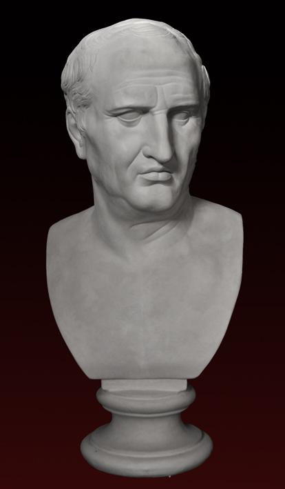 B286 Marco Tullio Cicerone