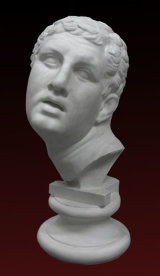 B287 Gladiatore Borghese