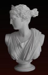 B152 Diana Cacciatricie - Louvre