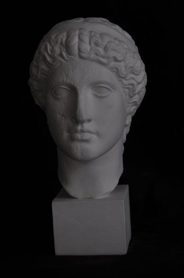 B132 Hera D'Argo - Atene