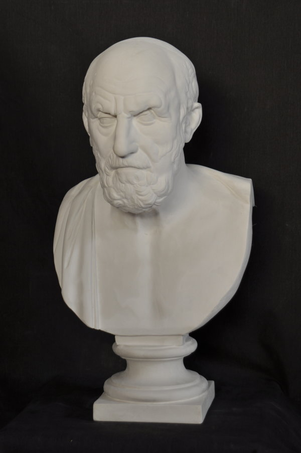B159 Ippocrate Hippocrates - medico