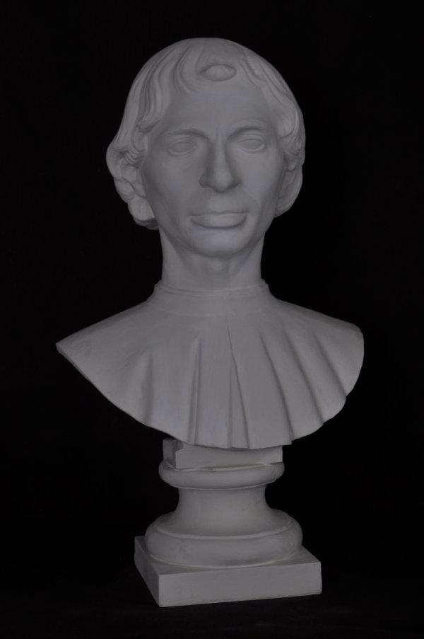 B037 Machiavelli di Pollaiolo