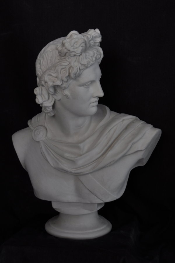 B207 Apollo del Belvedere