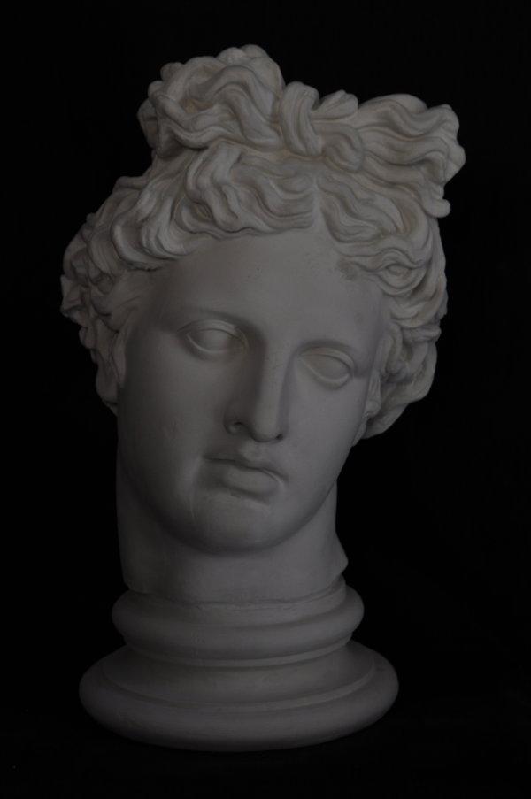 B117 Apollo del Belvedere