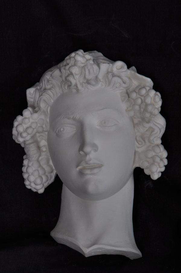 M091 Bacco di Michelangelo