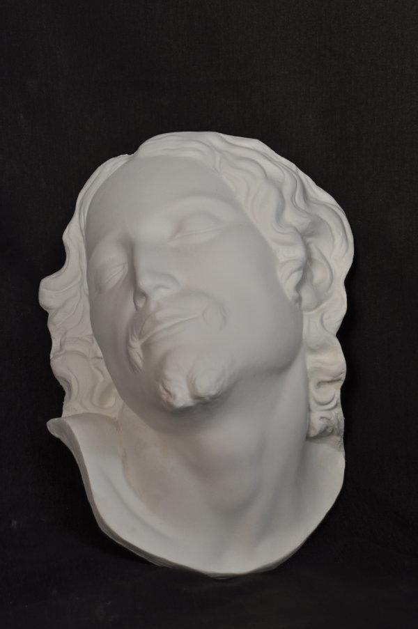 M056   Cristo della Pieta'