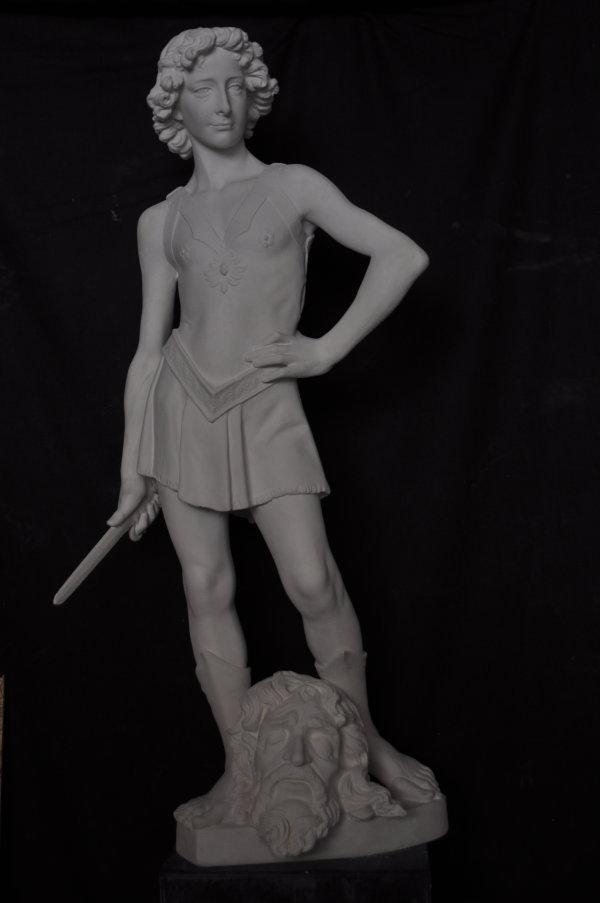 S020 Davide del Verrocchio