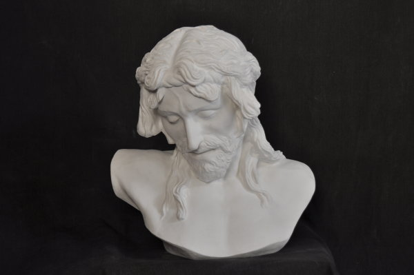 B055   Cristo di Donatello