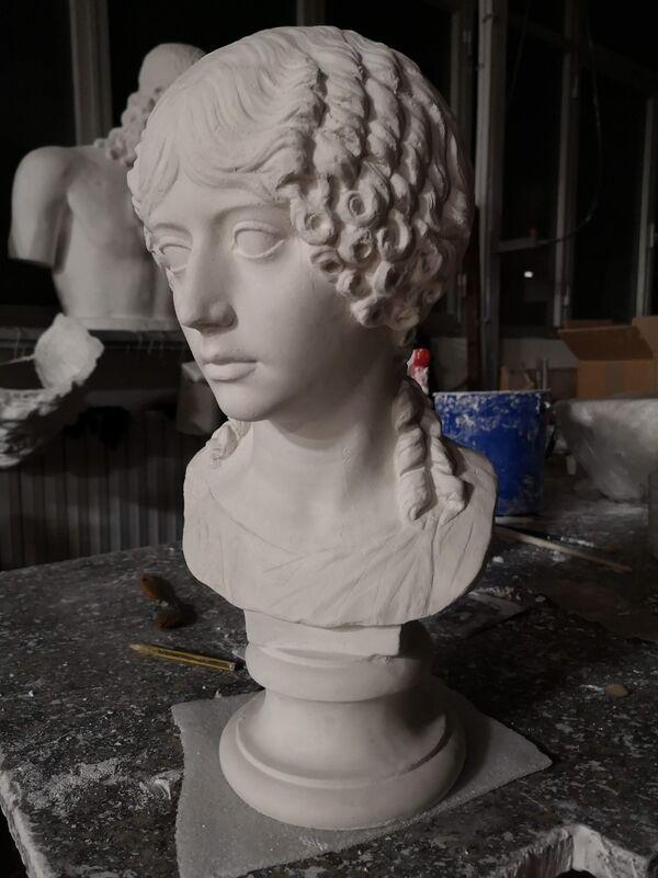 B289 Julia Vipsania Agrippina