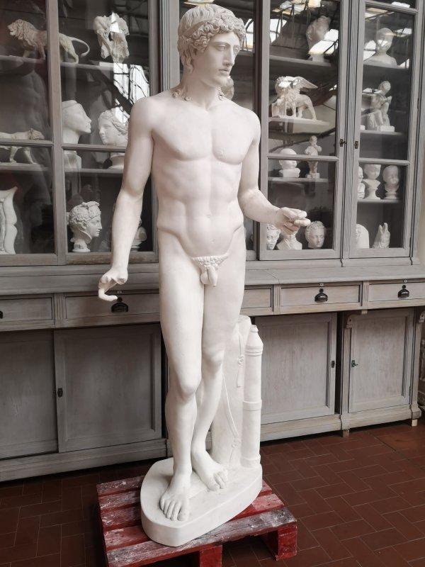 Apollo di Kassel