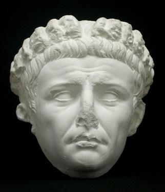 M001 Claudio imperatore