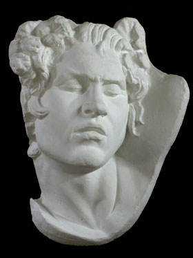 M045  Fauno Barberini