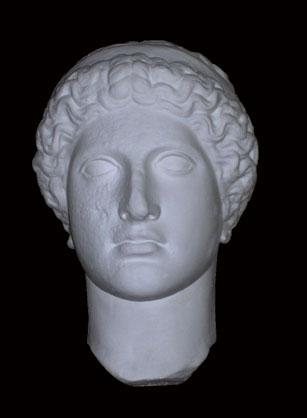M063 Hera D'Argo - Dea protettrice della città di Argo