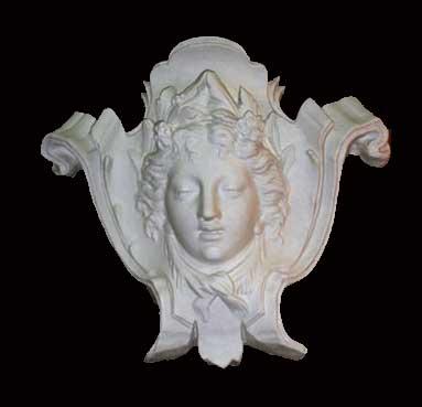 M105 Maschera decorativa