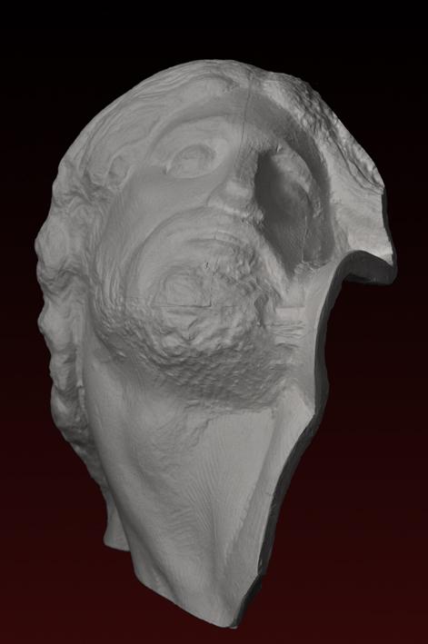 M116 Cristo Pietà Firenze